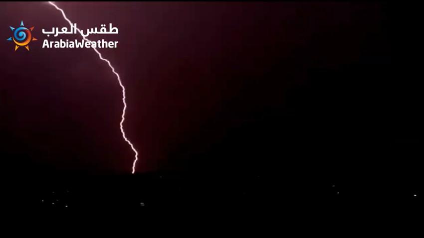 الأردن    أول حالة شاملة منذ بداية فصل الشتاء.. المفرق الأعلى أمطاراً.. 2382 بلاغ للدفاع المدني و4 وفيات - تفاصيل