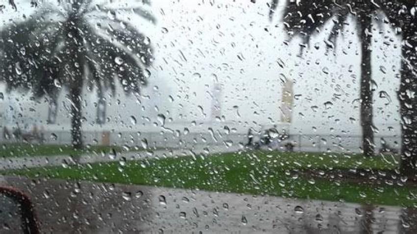 الرياض | بعد الارتفاع الكبير على الحرارة..جبهة باردة تعبر أجواء العاصمة غداً وتزايد فرص الأمطار اعتباراً من الليلة