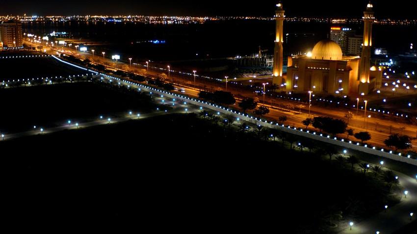 البحرين | انخفاض على درجات الحرارة مع احتمال هطول زخات متفرقة من الأمطار في بعض المناطق يوم الخميس