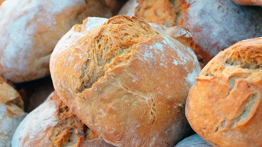 ماذا سيحدث لجسمك إذا توقفت عن تناول الخبز لمدة 30 يوم؟
