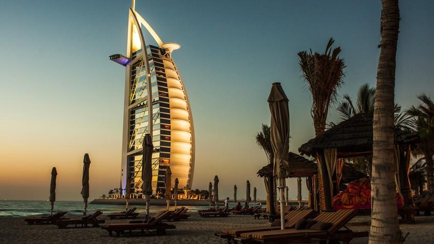 الإمارات | حالة الطقس المتوقعة ليوم الثلاثاء 6/7/2021