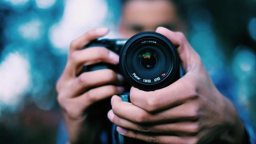 اكتشافات غيرت العالم | الكاميرا