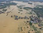 بالفيديو | 12 وفاة و144 مليون خسائر مادية بسبب الفيضانات في عدد من مقاطعات الصين