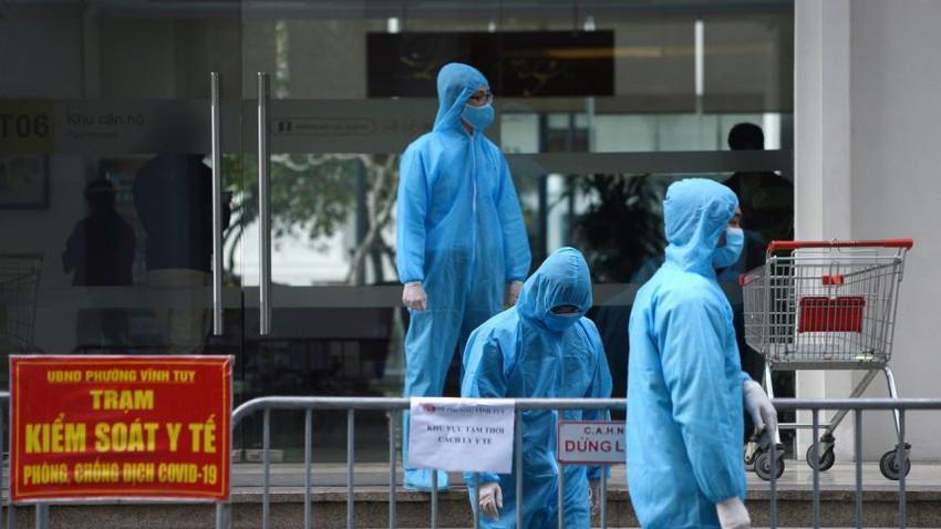 فيتنام تكتشف نوعاً جديدا من فيروس كورونا ينتشر بسرعة أكبر