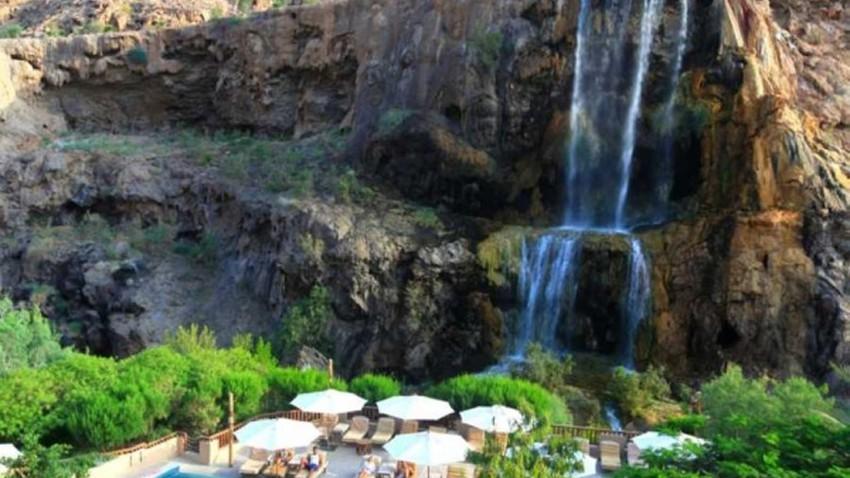 أشهر الوجهات العربية في السياحة العلاجية والاستجمام