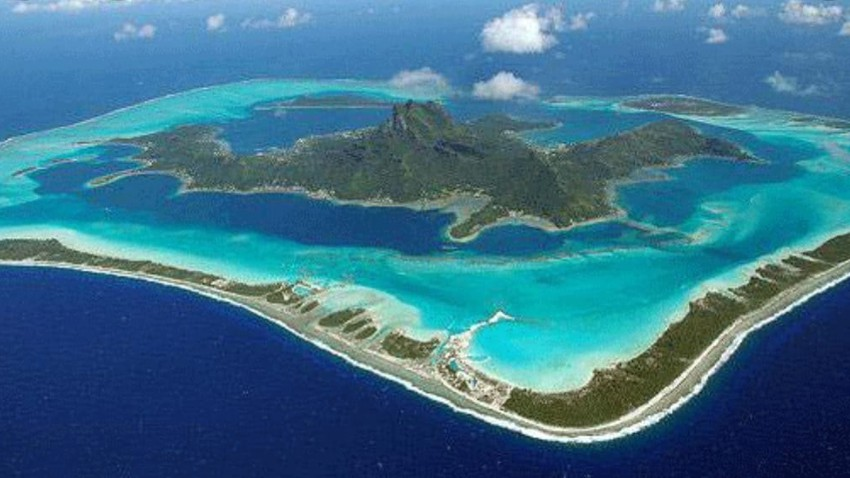 السياحة في مالديف السعودية.. جزيرة فرسان