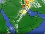 تحديث 3:40م | اشتداد إضافي على السحب الرعدية في المنطقة الشرقية وفرص الأمطار مستمرة الساعات القادمة