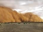 هام | تنبيه من موجة غبار إقليمية تؤثر على 9 دول عربية نهاية الأسبوع