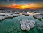 10 حقائق غريبة عن أحد العجائب الطبيعية - البحر الميت