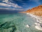 حقائق لا تعرفها عن البحر الميت.. أحد أغرب العجائب الطبيعية في العالم