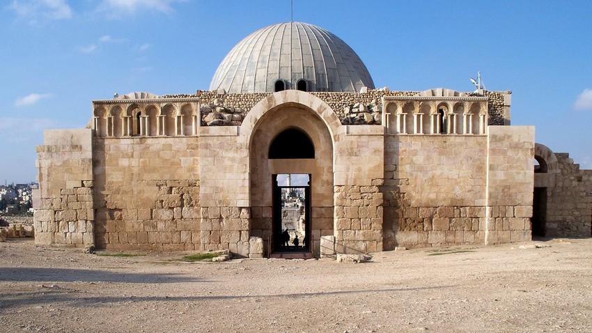 أشهر قصور الأردن الصحراوية التي تروي حجارتها عبراً من كتب التاريخ