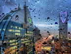 Riyadh | Renewed weather turbulence and rain opportunities with Wednesday afternoon and evening hours