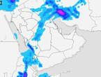 تحديث 9:00م | فرص قد تشمل العاصمة الرياض والمنطقة الشرقية فجر وصباح يوم الإثنين