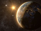 Researchers reveal how the slowdown in Earth's rotation contributed to an increase in the amount of oxygen in the atmosphere