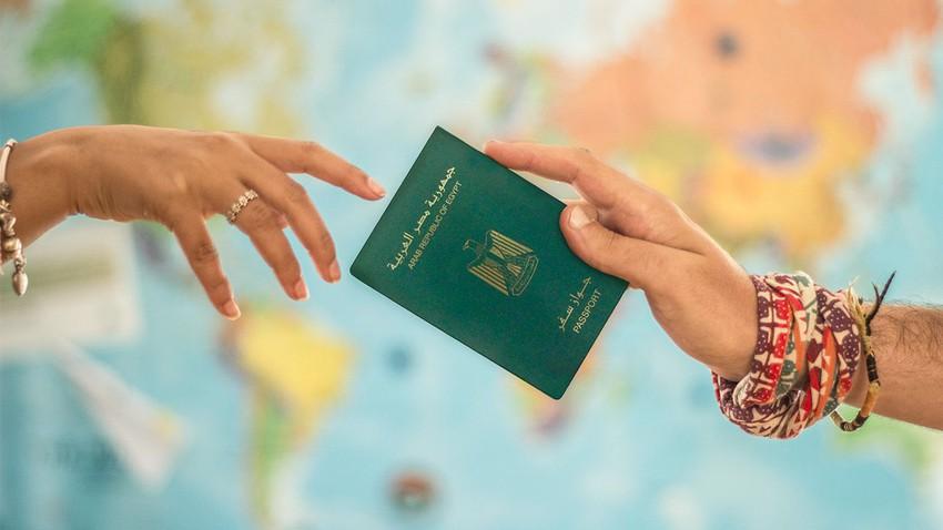 51 دولة يمكن للمصريين السفر إليها بدون فيزا