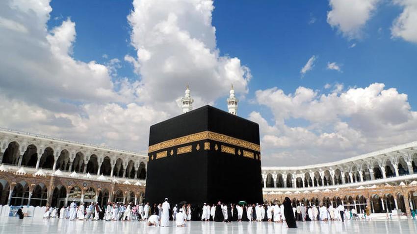 السعودية | تحديد موعد بدء العمل بحظر  الدخول لمكة المكرمة دون تصريح