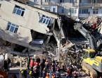 زلزال تركيا .. كل ما نعلمه حتى اللحظة عن هذا الزلزال العنيف مع فيديوهات - تحديث مستمر