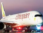 Déclaration d'Ethiopian Airlines sur la raison de son atterrissage d'urgence dans d'autres aéroports