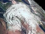المنخفضات الجوية القوية (من الدرجة الرابعة) التي شهدتها المملكة خلال العامين الماضيين
