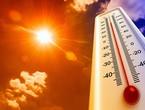 La Mecque | Des indications que la température remontera à près de 50 mardi