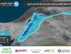الأردن | التفاصيل الكاملة حول الكتلة القطبية وتوقعات الثلوج الأمطار اعتباراً من الثلاثاء وحتى مساء الخميس