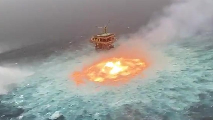 عين النار في قلب المحيط..كيف بدأت النيران؟ وكيف تم اخمادها؟ وما تداعيات هذه الحادثة؟