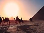 مصر | ارتفاع تدريجي على الحرارة خلال عطلة نهاية الأسبوع