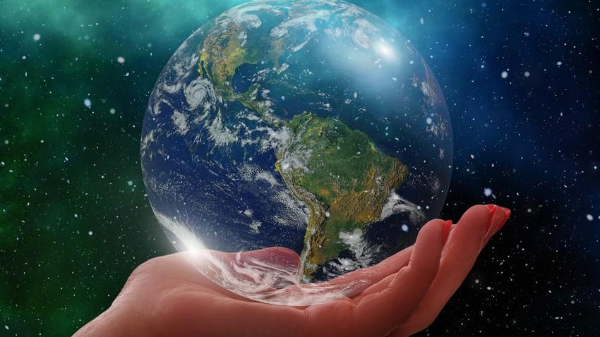 في يوم الأرض هذا العام .. كيف يمكن أن نستعيد أرضنا!
