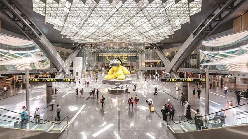 مطار عربي يفوز بجائزة أفضل مطار في العالم لعام 2021 ضمن جوائز سكاي تراكس العالمية