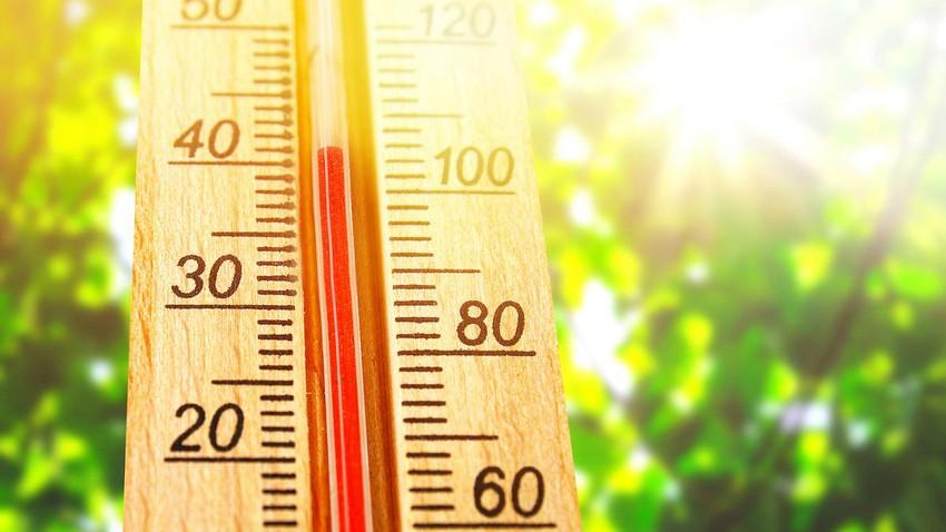 ما هي أعلى درجة حرارة يمكن أن يتحملها جسم الإنسان؟!