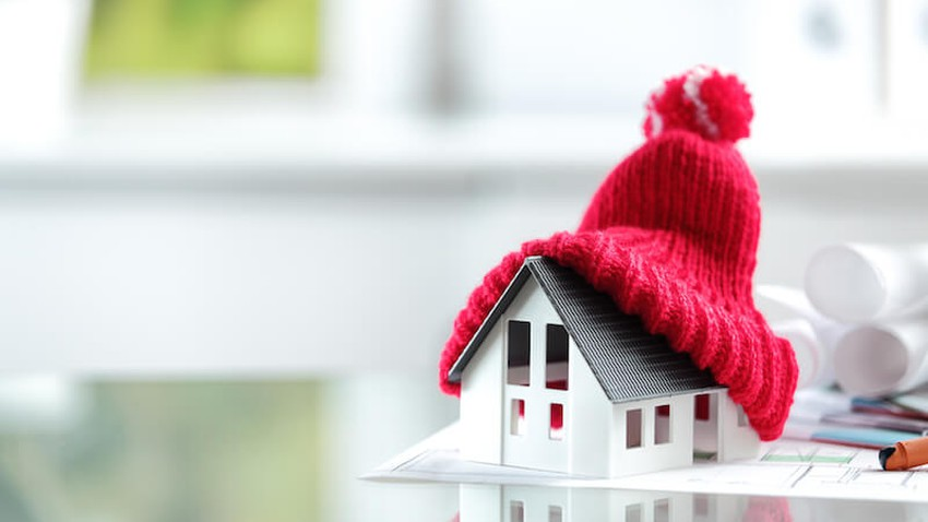 كيف تحافظ على بيتك دافئا وآمنا مع استخدام وسائل التدفئة المختلفة في الشتاء