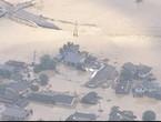 اليابان | 20 وفاة و14 مفقودًا بسبب الفيضانات