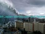 فيديو للحظات اجتياح مياه تسونامي اليابان 2011 في الذكرى العاشرة