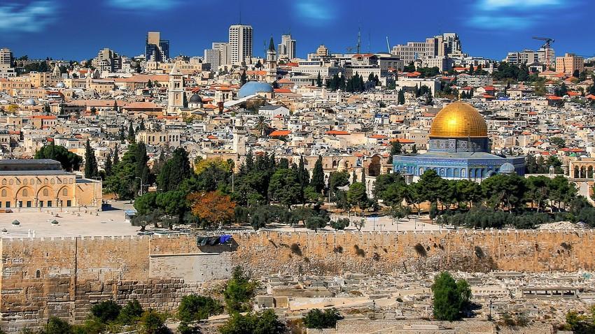 حالة الطقس ودرجات الحرارة المتوقعة في فلسطين يوم الخميس 29-4-2021