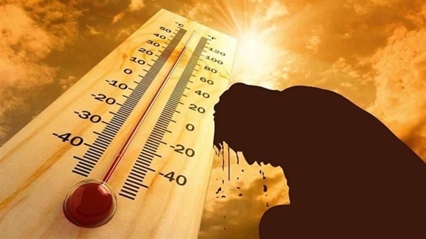 """""""جمرة القيظ"""" تبدأ الجمعة وتبدأ معها أشد أيام السنة حرارة!"""