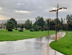 حفر الباطن | استقرار مؤقت على الطقس وعودة لفرص الأمطار يوم الخميس