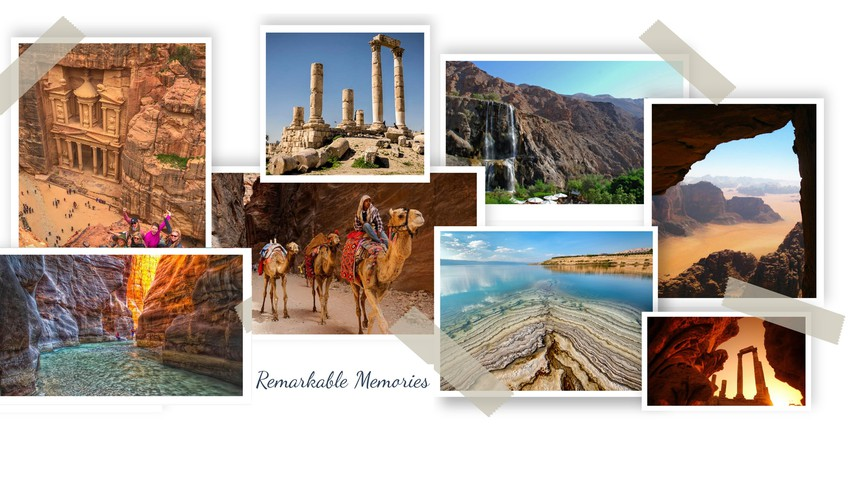 14 raisons pour lesquelles la Jordanie est une destination touristique unique qui mérite votre visite
