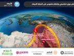 الأردن | منخفض جوي خماسيني وارتفاع ملموس على الحرارة خلال الأسبوع الحالي