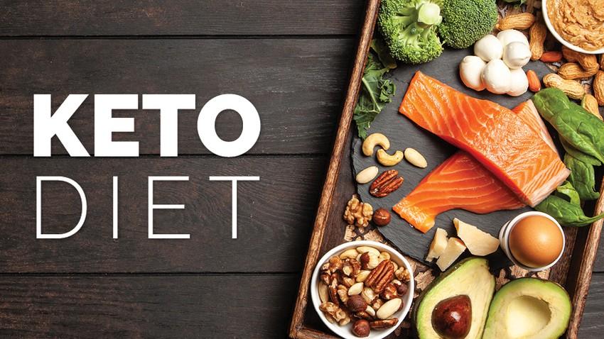 الكيتو .. نظام غذائي مثير للجدل فما هو وكيف يعمل على انقاص الوزن