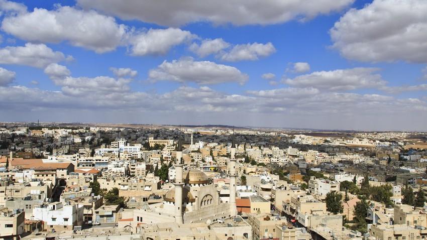 تعرّف على المنطقة الأردنية التي تستطيع منها رؤية المسجد الأقصى في فلسطين