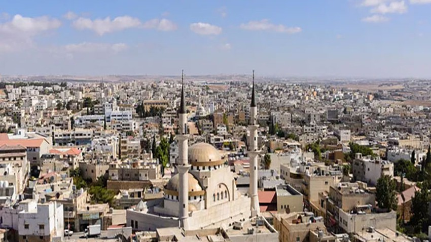 Madaba wins the title of Arab Tourism Capital for 2022