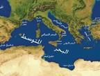 كيف يتحكم البحر المتوسط بالعالم من حوله!