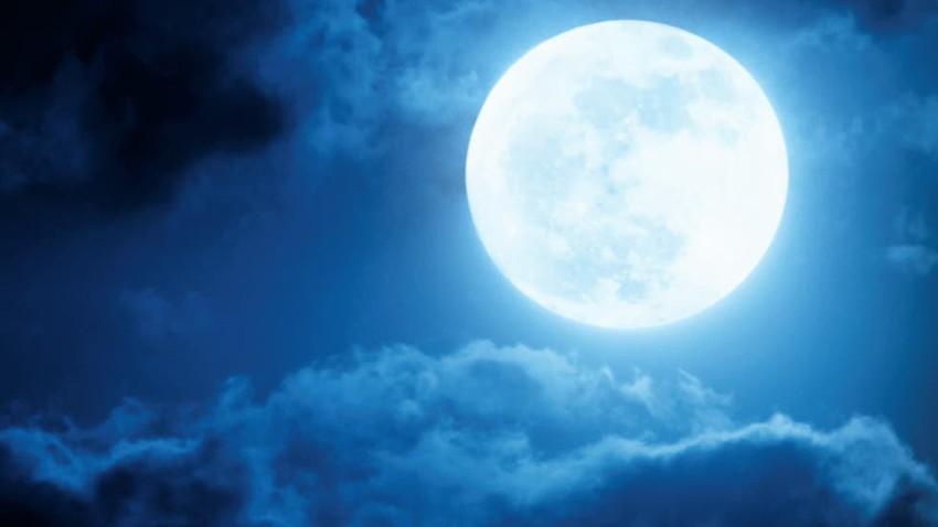 Quelle est l'influence cachée de la lune sur la météo de la Terre ?!
