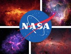 NASA admits that the space photos are modified by Photoshop