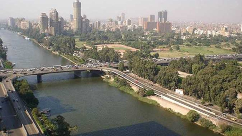 Important details about the Nile flood of 2021