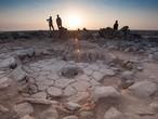 قصة العثور على أقدم خبز في العالم في الصحراء الأردنية