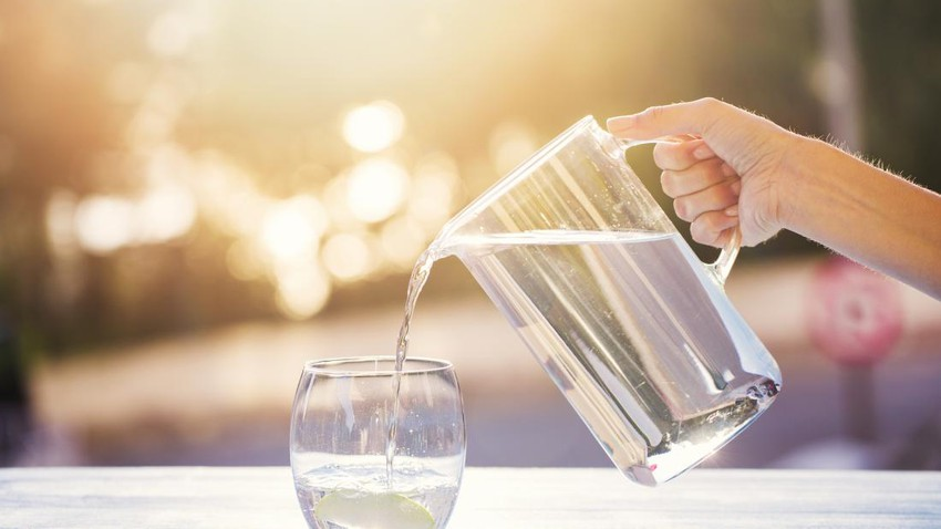 كيفية التغلب على الشعور بالعطش في رمضان