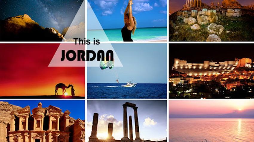 7 أنشطة غير متوقعة يمكنك تجربتها في الأردن