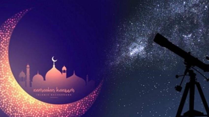 هل يمكن أن يتكرر شهر رمضان مرتين في عام  واحد؟