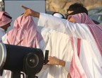 Arab countries are investigating the crescent of Ramadan with sunset on Sunday